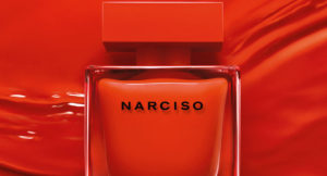 The All New Provocative Narciso Rouge Perfume by Narciso Rodriguez