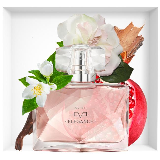 Avon Eve Elegance perfume