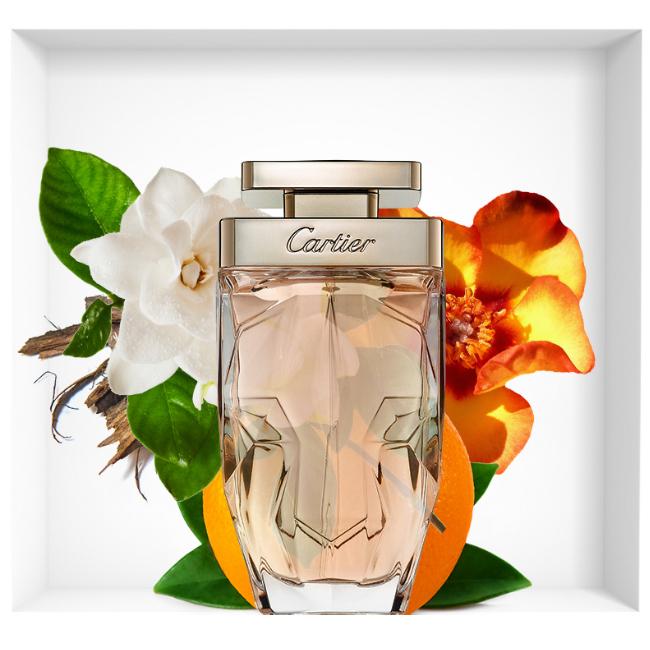 Cartier La Panthère Eau de Toilette 2018 fragrance