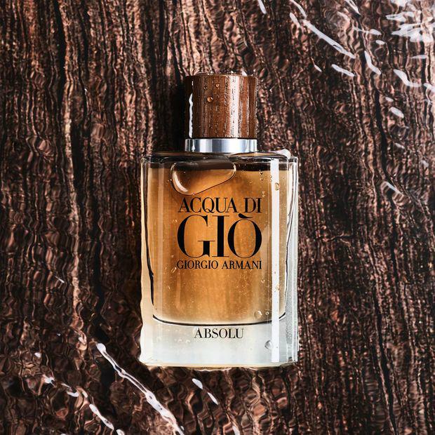 Giorgio Armani ACQUA DI GIO ABSOLU fragrance for men
