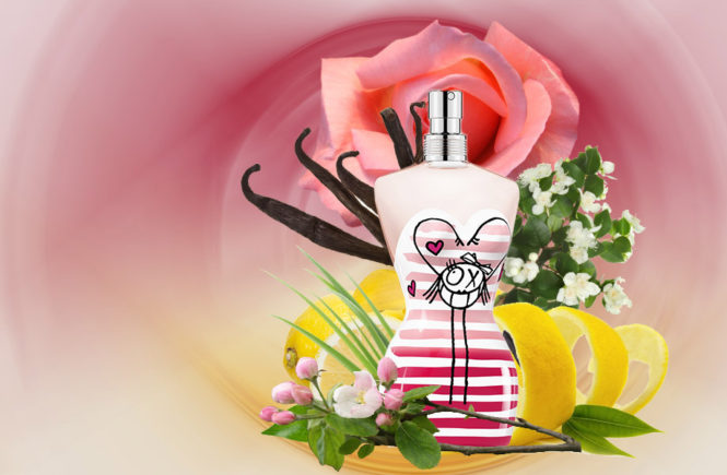 Jean Paul Gaultier Classique Eau Fraîche Edition André 2018 new perfume