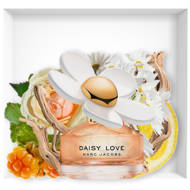Marc Jacobs Daisy Love Eau de toilette 2018