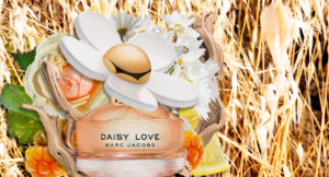 Marc Jacobs Daisy Love new perfume spring 2018