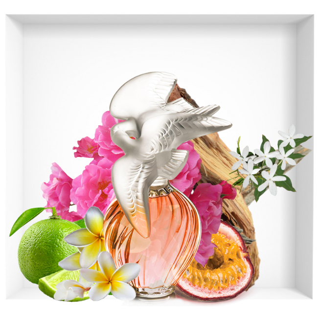Nina Ricci L'Air du Paradis perfume