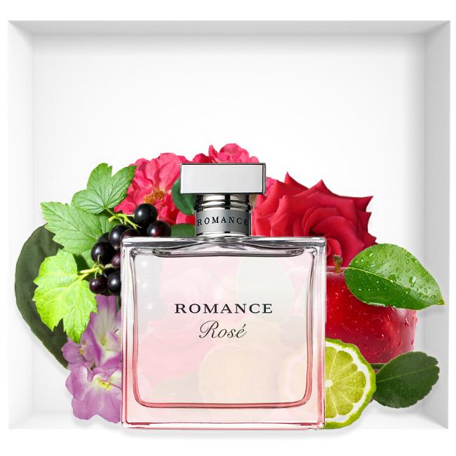 Ralph LaurenRomance Rose Eau de Parfum 2018 perfume