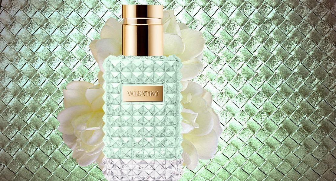 Valentino Donna Rosa Verde eau de toilette