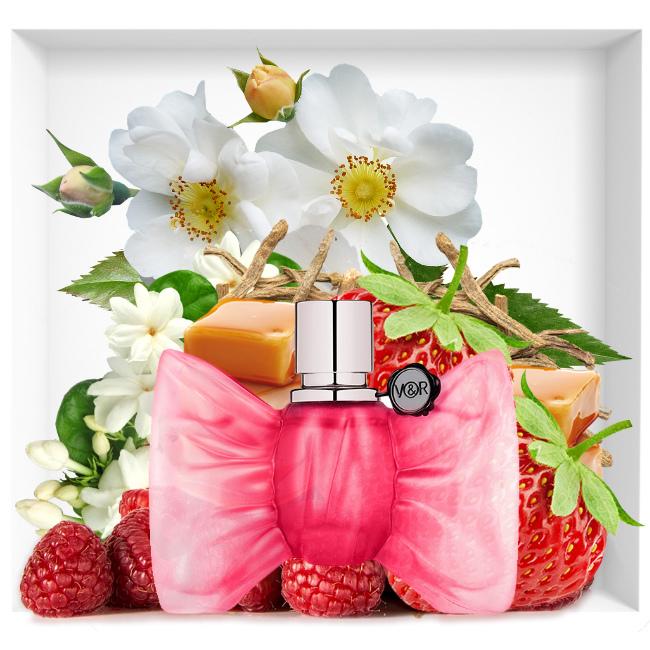 Bonbon Spring Summer 2018 new fragrance