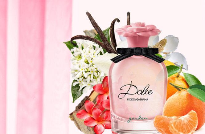 Dolce Garden by Dolce & Gabbana fragrance