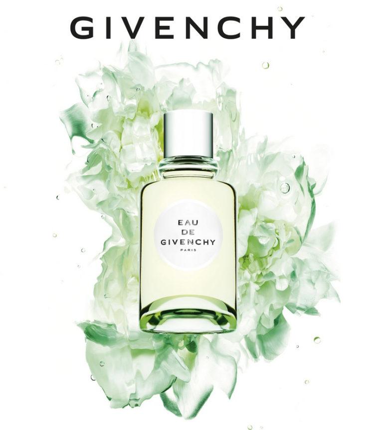 Givenchy - Eau de Givenchy 2018