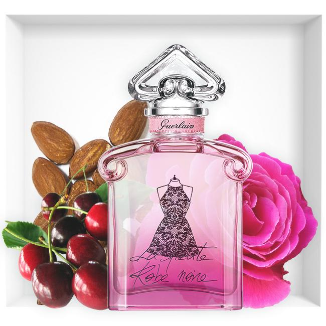 9fc31e9d03a Guerlain La Petite Robe Noire – new Eau de Parfum Légère – Reastars ...