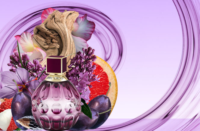 New perfume Jimmy Choo Fever 2018