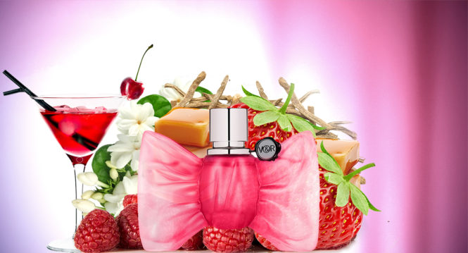 The new limited edition Bonbon by Viktor & Rolf