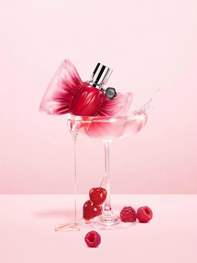 Victor & Rolf Bonbon Spring Summer 2018 new fragrance