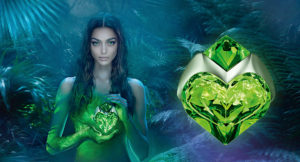 Aura MUGLER Eau de Toilette 2018 new fragrance