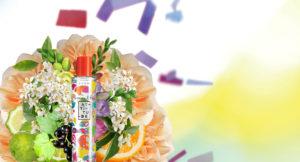 Avon Peace&Love Attitude new fragrance