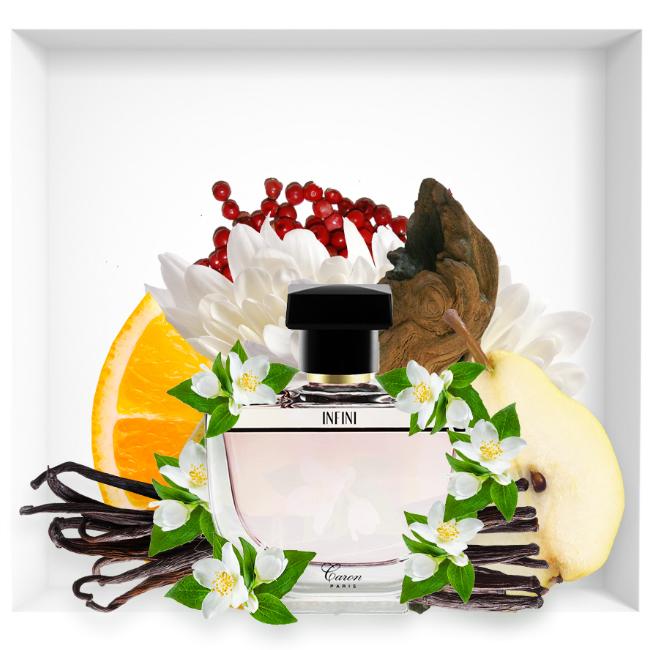 Eau de parfum Infini Caron