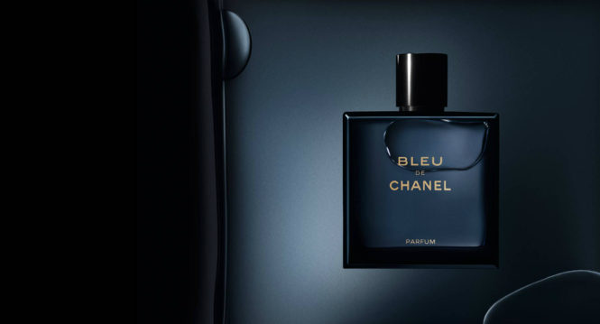New Bleu de Chanel Parfum 2018
