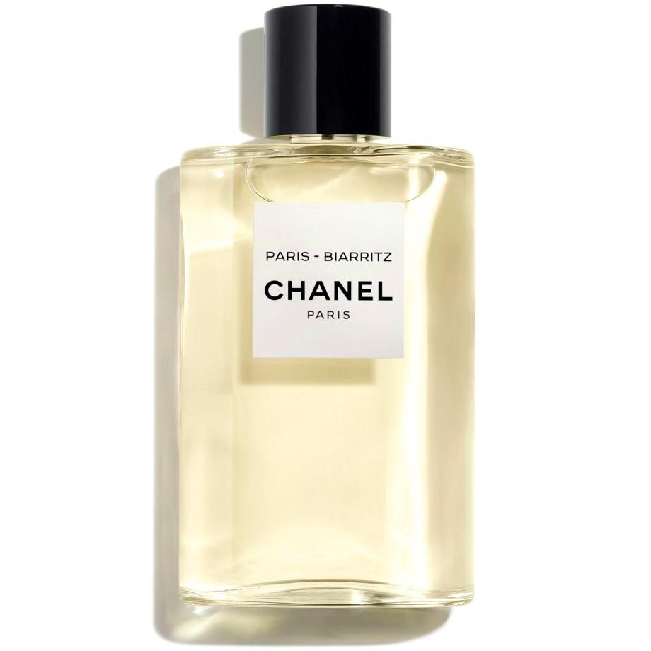 Eau de toilette Paris - Biarritz Chanel
