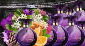 Avon Far Away Rebel new perfume 2018