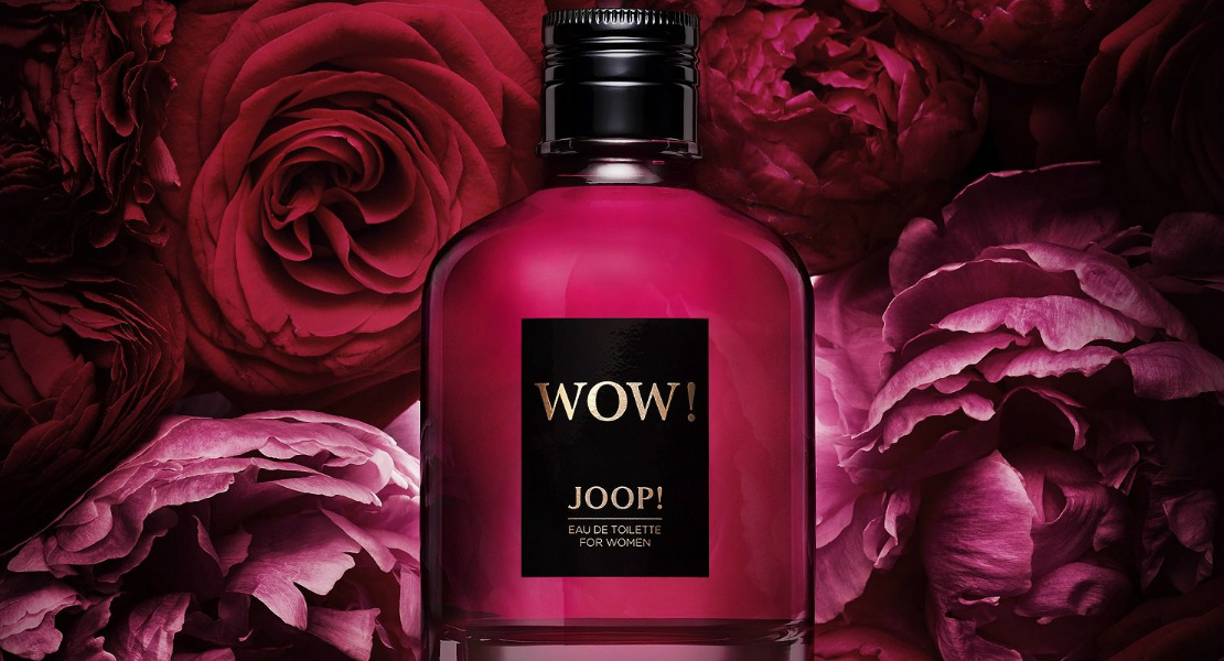 joop! wow for woman fragrance