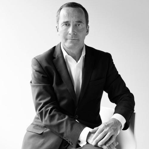 Olivier Cresp perfumer
