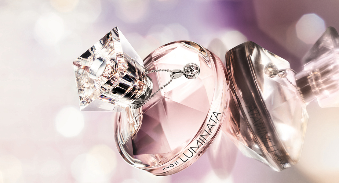 Avon Luminata new fragrance 2018