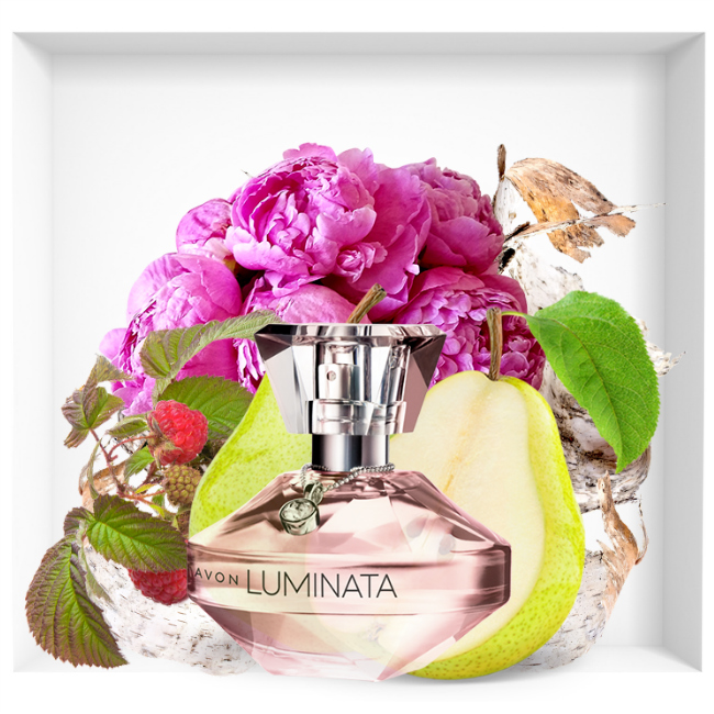 Avon in partnership with Swarovski create Luminata: Unique and elegant fragrance that reveals the real shine of every woman