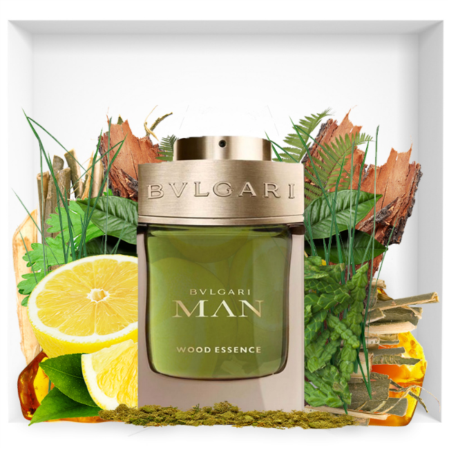 Bvlgari Man Wood Essence new fragrance 2018 at reastars