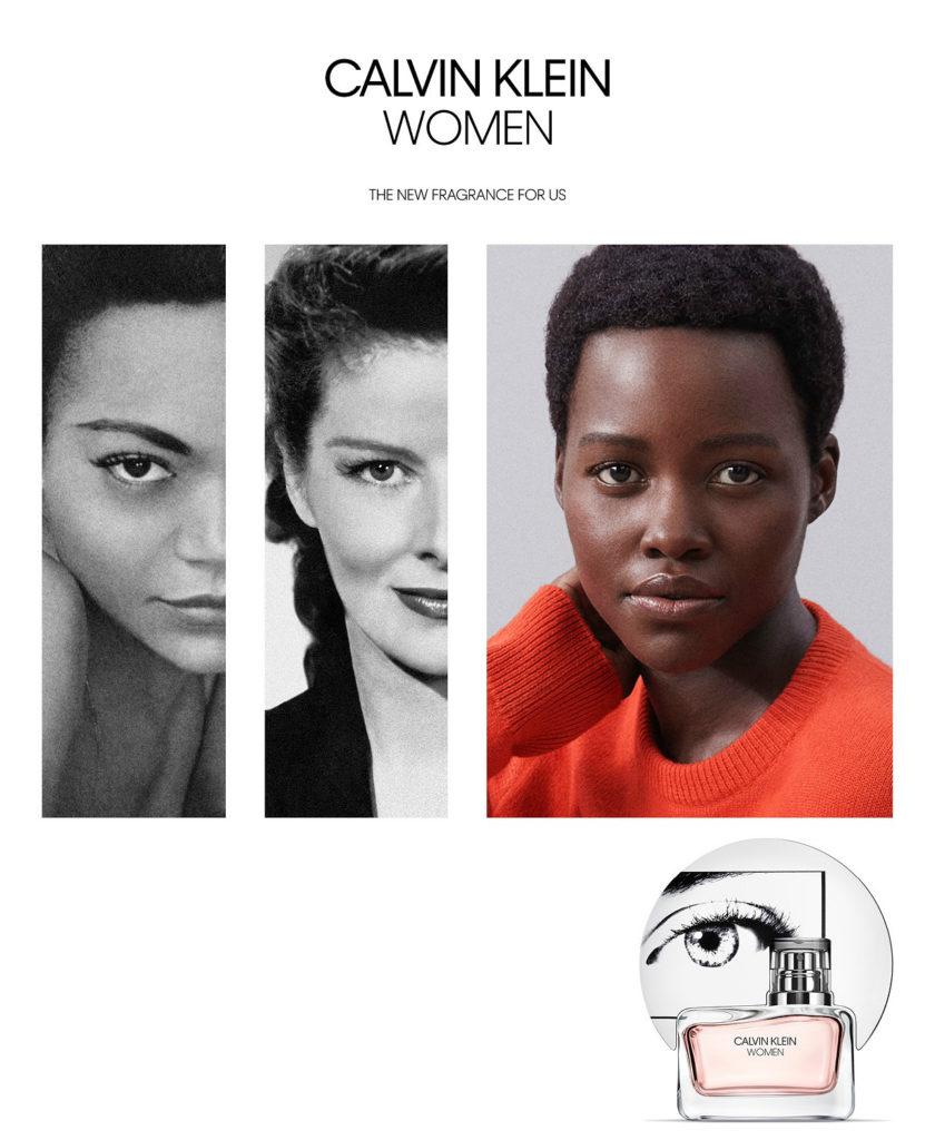 Calvin Klein Women new perfume 2018
