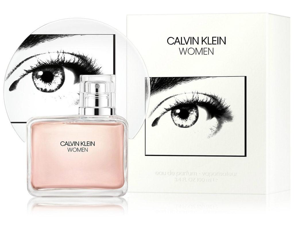 Calvin Klein Women new beautiful fragrance