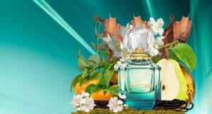 Roberto Cavalli Gemma di Paradiso parfum reastars 2018