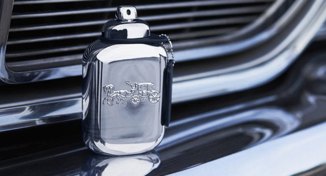 Coach Platinum Perfume For Men