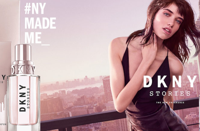 Inspired By New York City, Donna Karan's DKNY Stories Is Out Now