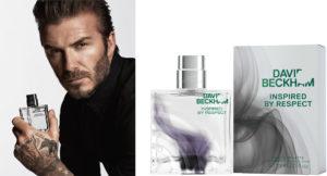 David Beckham Inspired By Respect eau de toilette