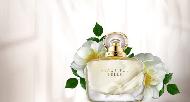 Beautiful Belle Estée Lauder