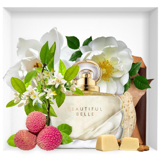 Estée LauderBeautiful Belle Eau de Parfum new fragrance 2018