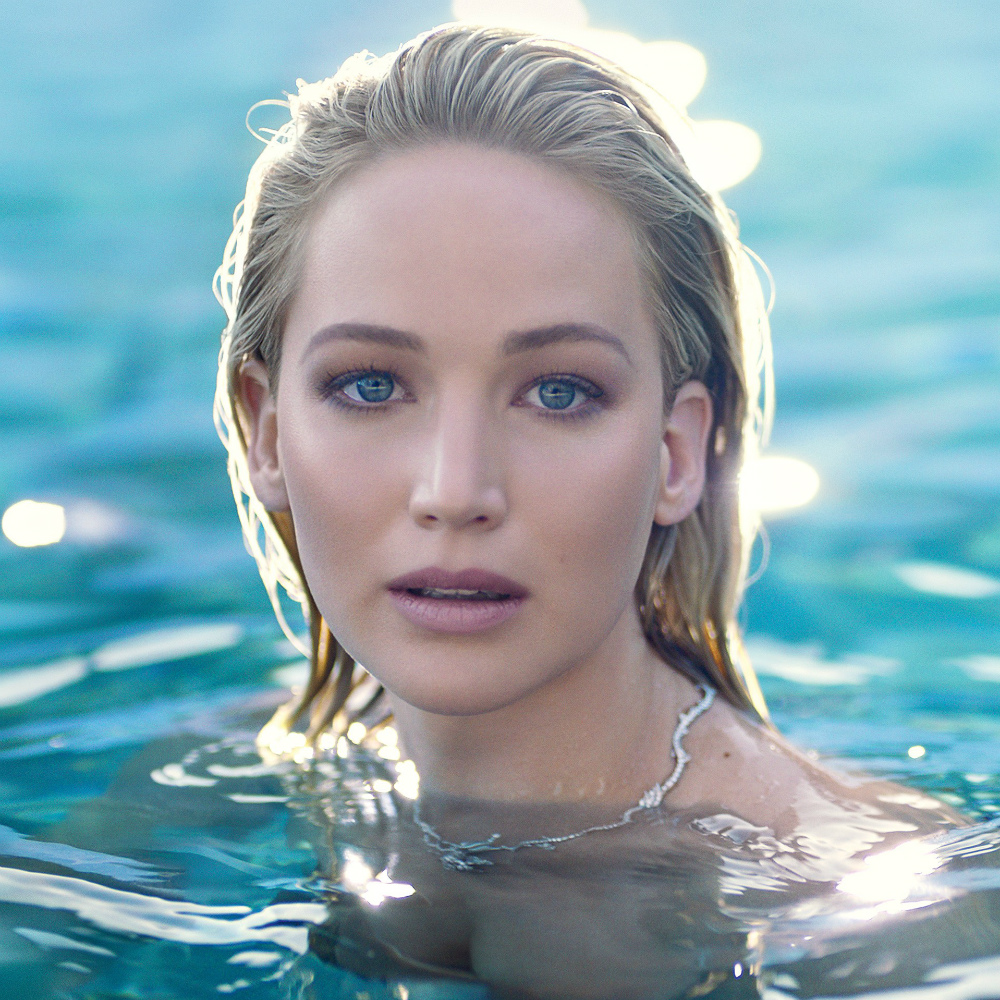 Jennifer Lawrence JOY by Dior Eau de parfum