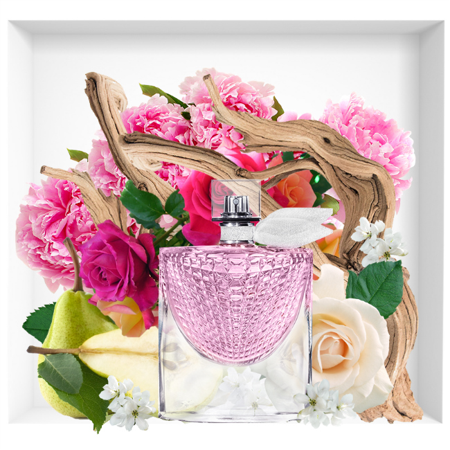 Lancome La Vie Est Belle Flowers Of Happiness new fragrance 2018