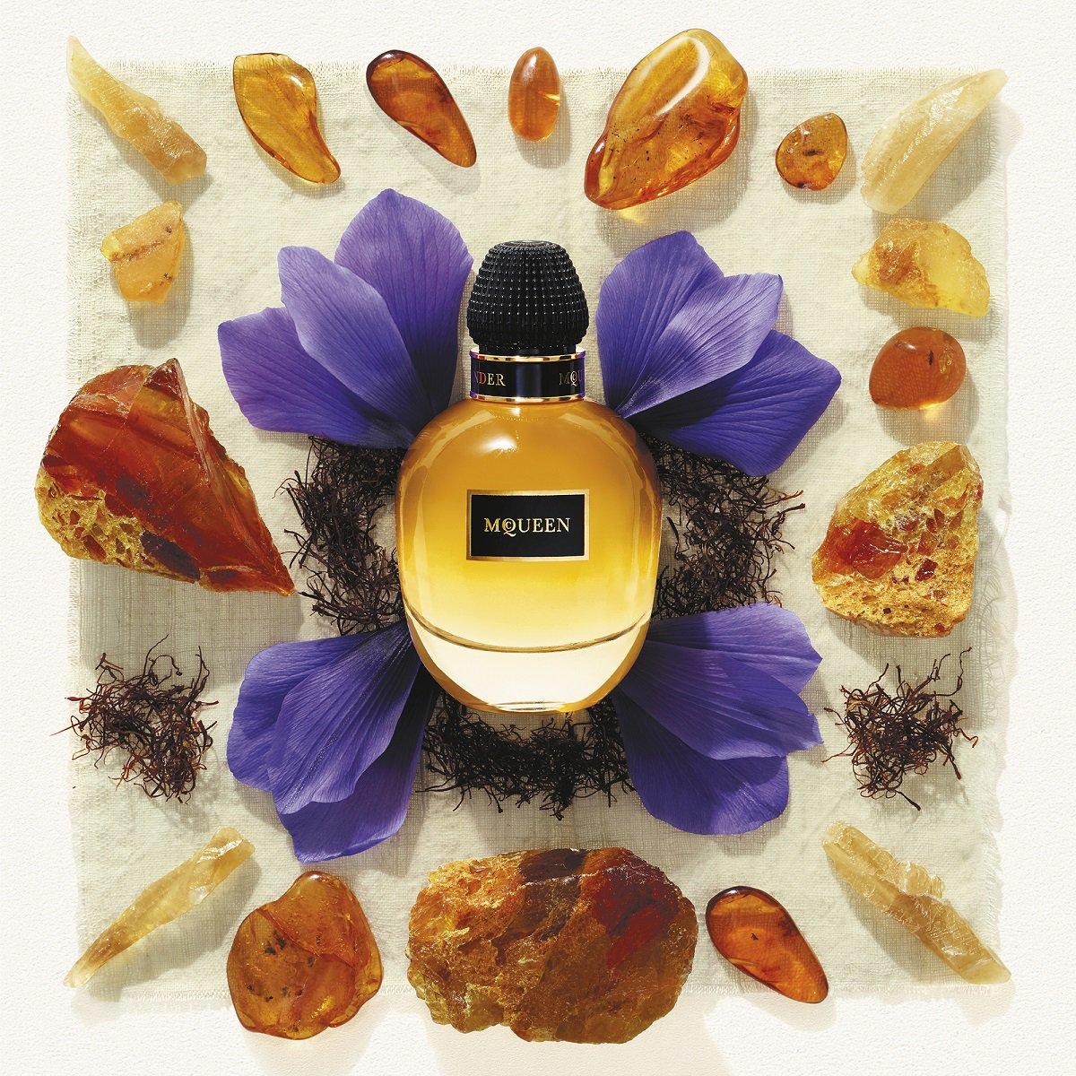 McQueen Collection AMBER GARDEN Eau de Parfum