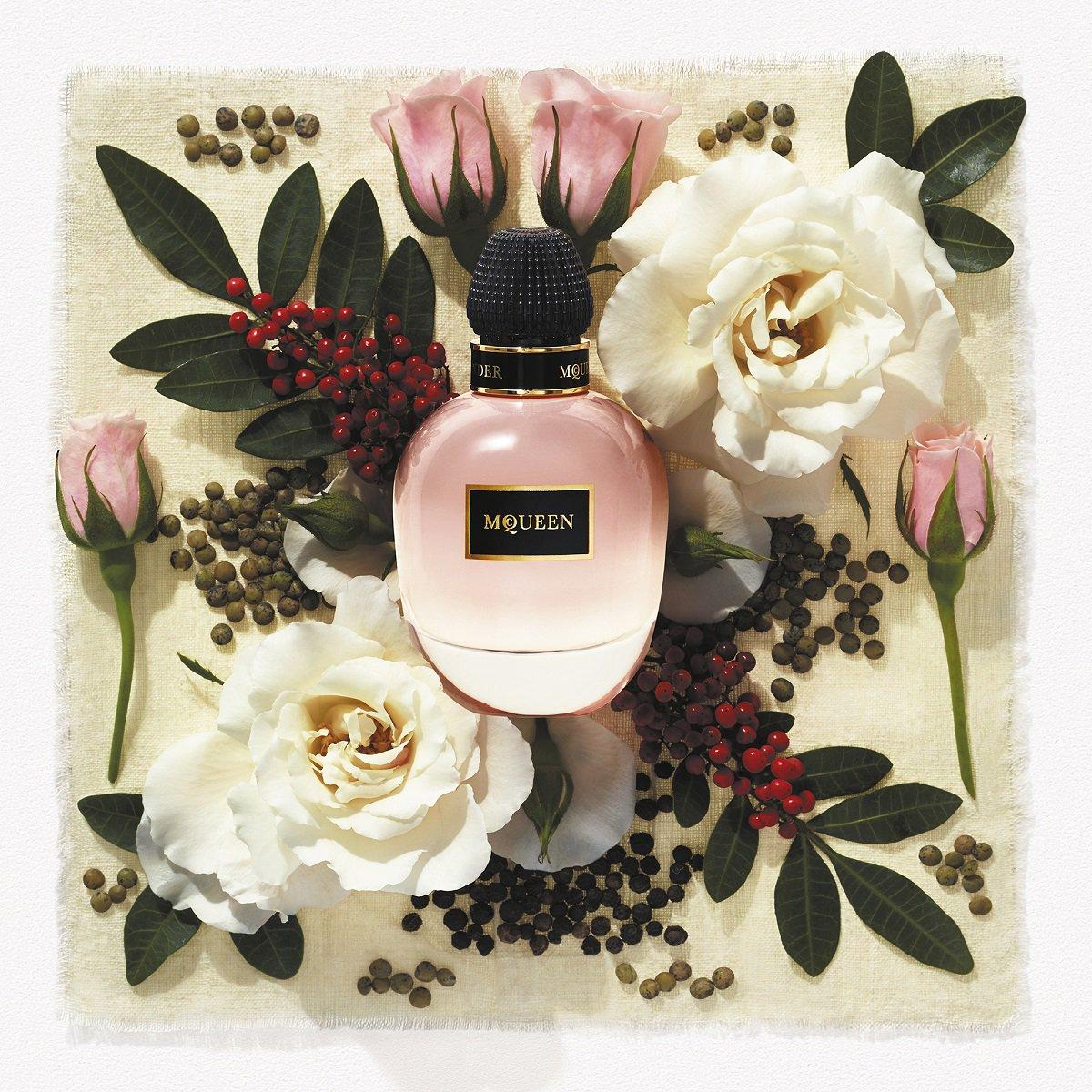 McQueen Collection CELTIC ROSE Eau de Parfum
