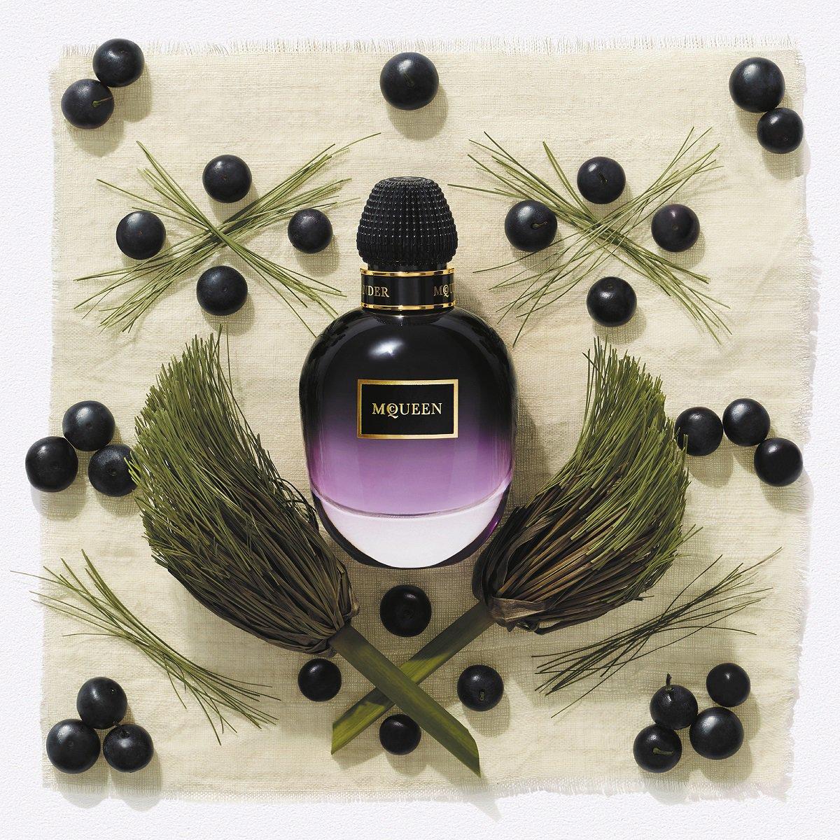 McQueen Collection DARK PAPYRUS Eau de Parfum
