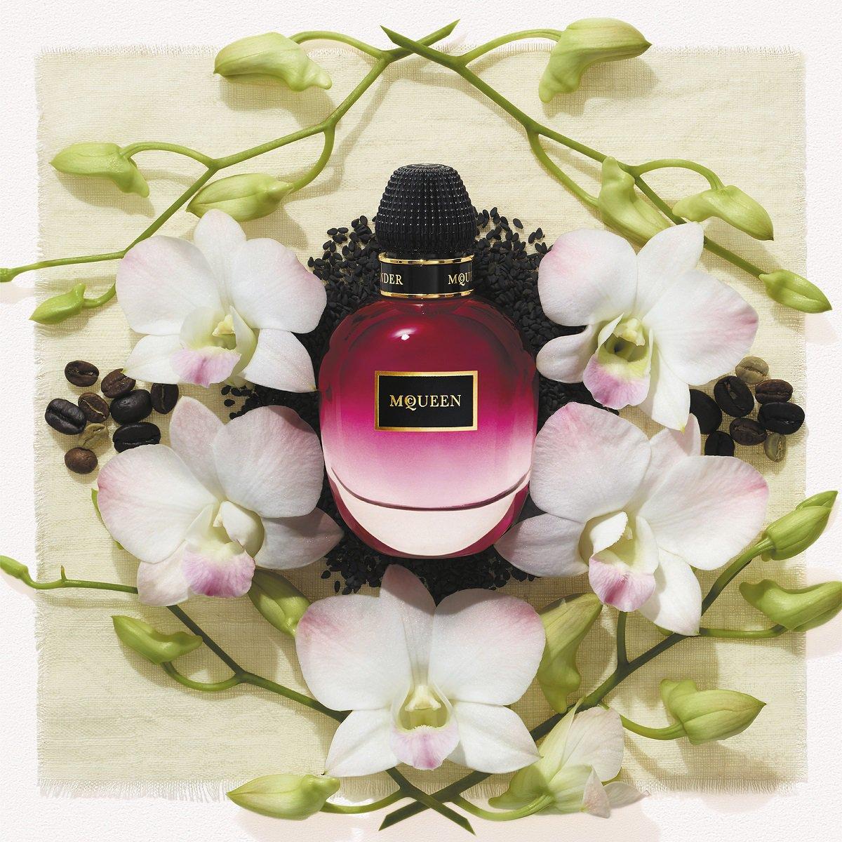 McQueen Collection LUMINOUS ORCHID Eau de Parfum