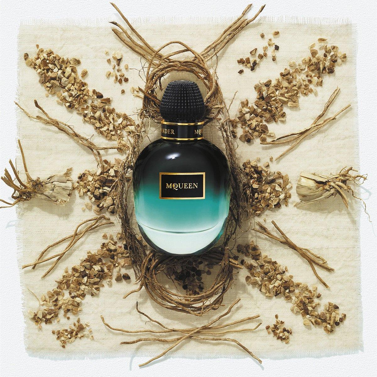 McQueen Collection VETIVER MOSS Eau de Parfum
