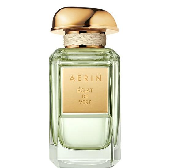 NEW! Éclat de Vert Parfum