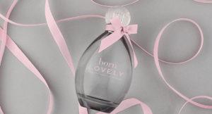 Sarah Jessica Parker Born Lovely- Celebrate Your Inner Beauty