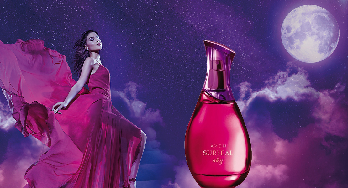 Surreal Sky Eau De Toilette