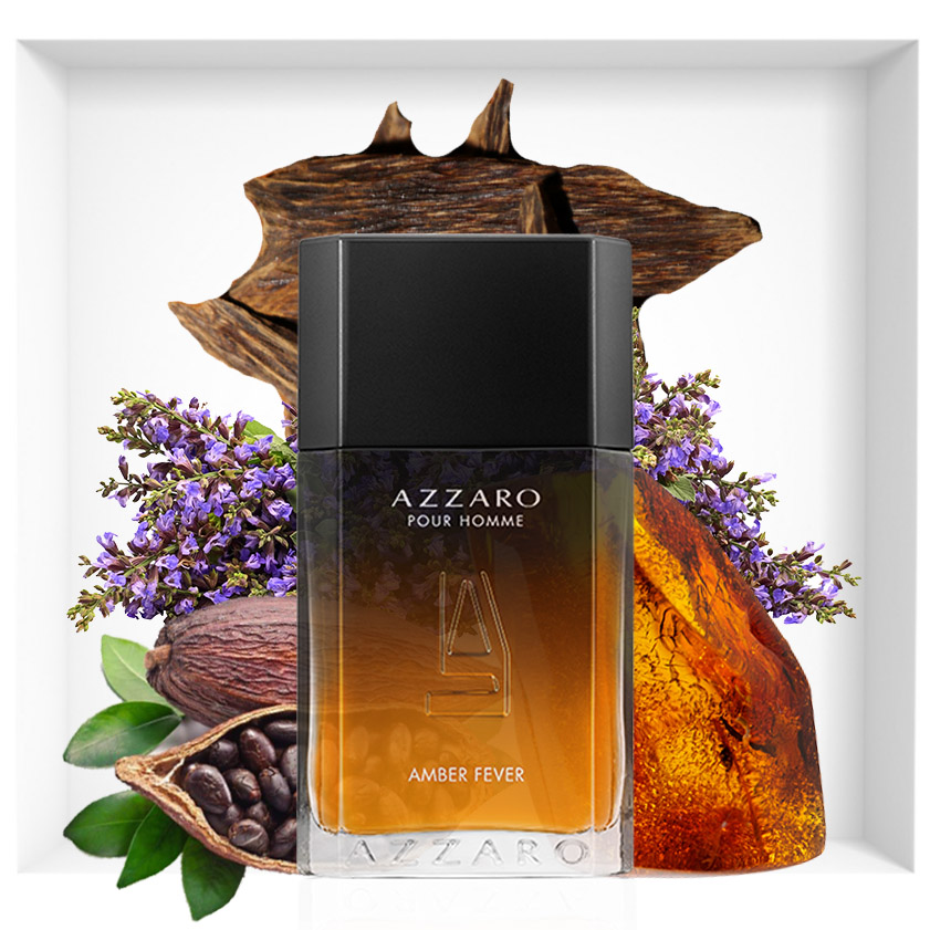 Azzaro Amber Fever