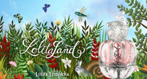 LolitaLand by Lolita Lempicka new fragrance