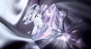 Discover new La Nuit Trésor Diamant Blanc from Lancôme new perfume
