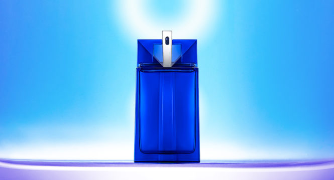Mugler Alien Man Fusion new fragrance 2019